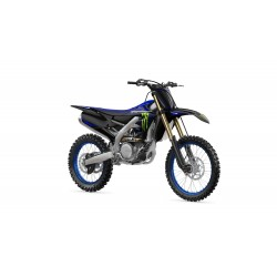 Yamaha YZ450F Monster...