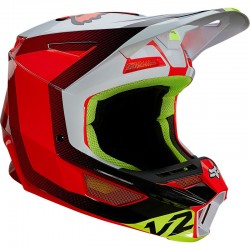 Casque Fox V2 Voke 2021