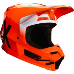 Casque Fox Werd
