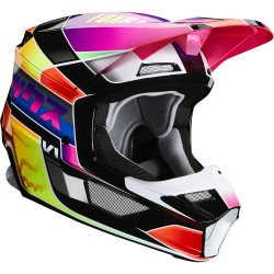 copy of Casque Fox Werd