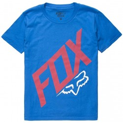 T-Shirt Fox Closed Circuit...