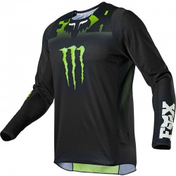 Maillot Fox 360 Monster 2021
